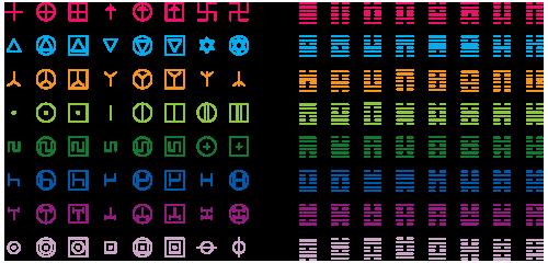Runes et signes astrologiques PlanetEngineer-RunesCodons